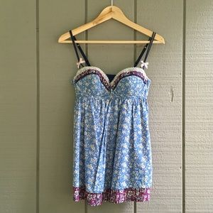 Liberty by London for Target - Floral Nightie